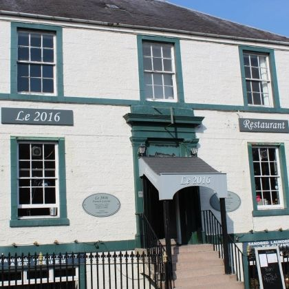 Thumbnail Leisure/hospitality for sale in Hawick, Scottish Borders