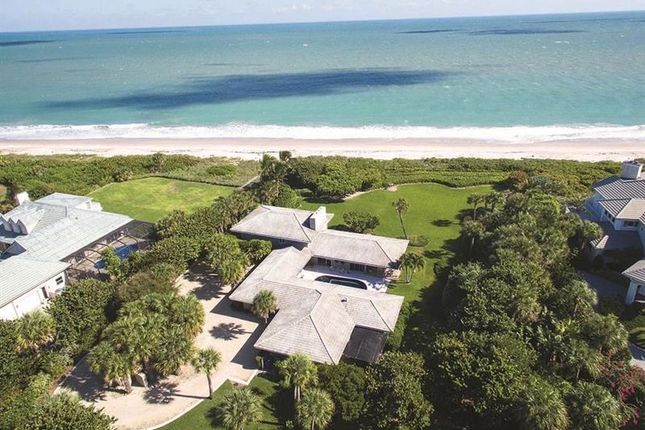 Thumbnail Property for sale in 890 Reef Road, Vero Beach, Florida, United States Of America