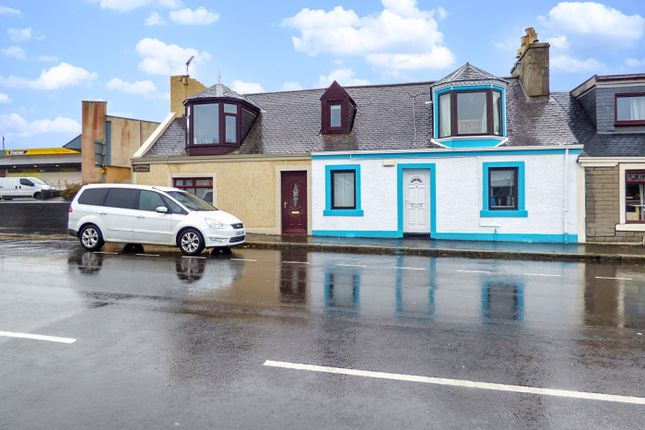 Thumbnail Cottage for sale in Glendoune Street, South Ayrshire, Ayrshire