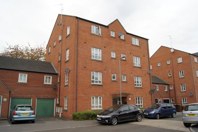 Thumbnail Flat for sale in Ffordd Ty Unnos, Cardiff
