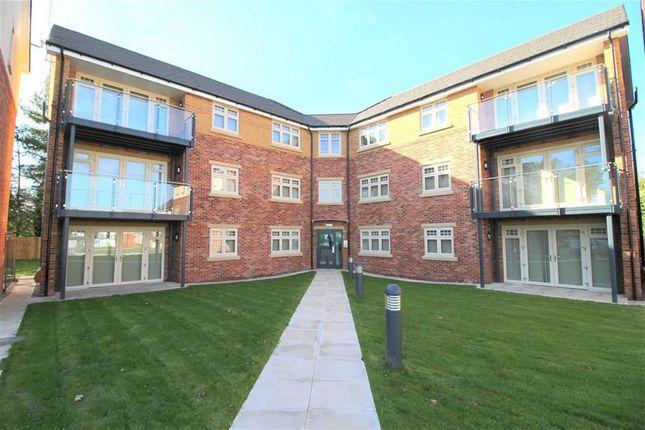 Hollinwood Homes, Whittingham Place, Broughton PR3