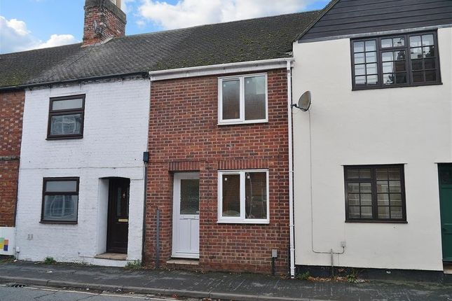 Thumbnail Terraced house to rent in Spring Road, Abingdon-On-Thames