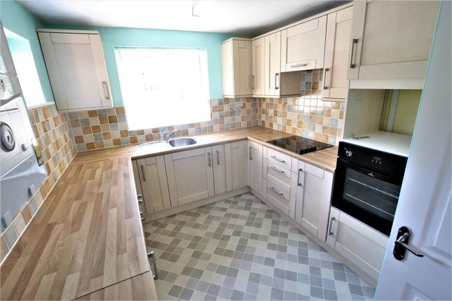 Thumbnail Property for sale in Birch Close, Cheddar