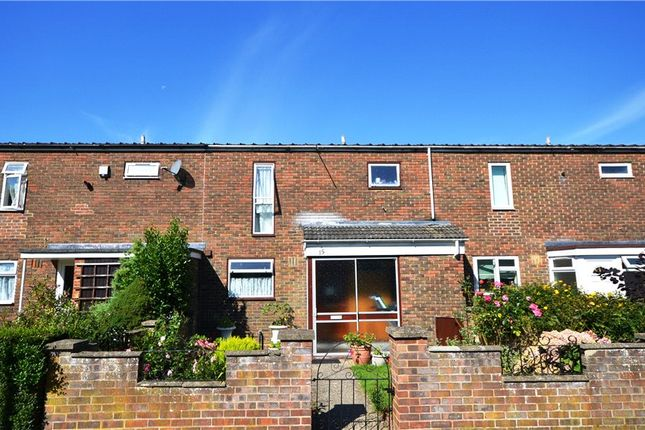 3 bed terraced house for sale in Gilbert Close, Basingstoke, Hampshire