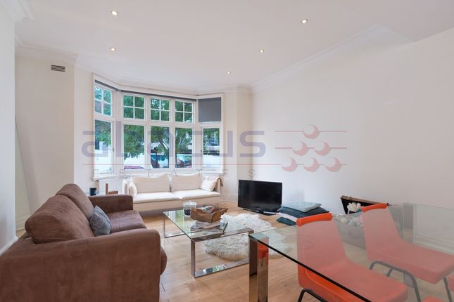 Thumbnail Flat for sale in Platts Lane, Hampstead