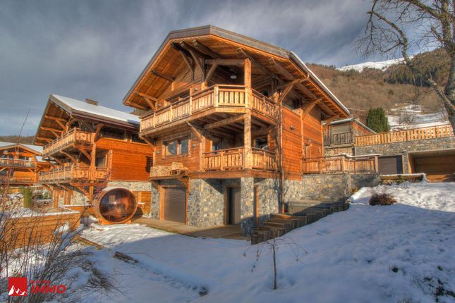 Thumbnail Chalet for sale in Montriond, 74110, France