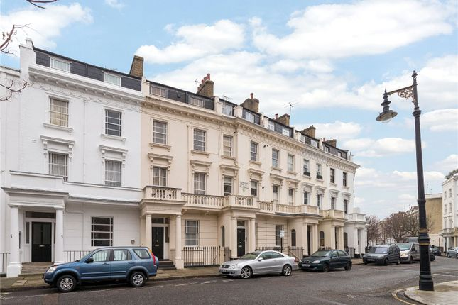 Picture No. 26 of Cumberland Street, Pimlico, London SW1V
