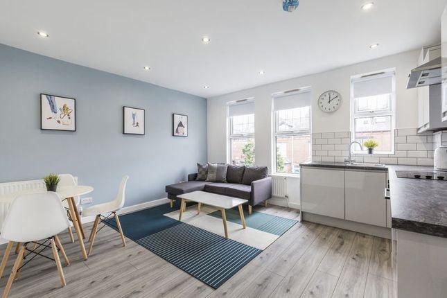 Thumbnail Flat to rent in Ash Road, Adel, Leeds