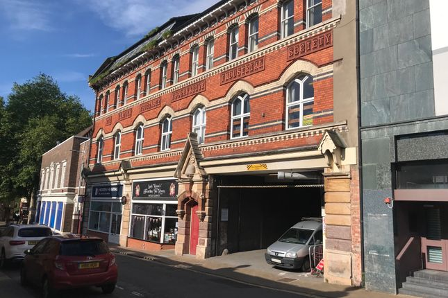 Thumbnail Office to let in Free School Lane, Lincoln