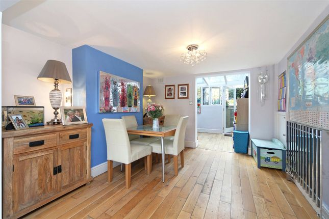 Thumbnail Semi-detached house to rent in Greenwich Park Street, Greenwich, London