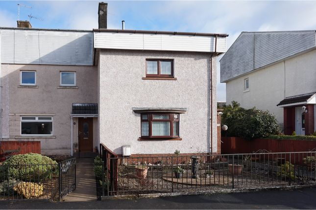 Thumbnail Semi-detached house for sale in Durban Avenue, Clydebank
