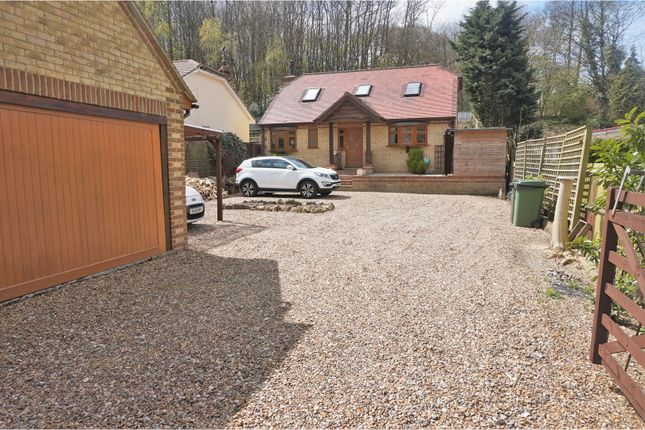 Thumbnail Detached house for sale in Rhododendron Avenue, Meopham