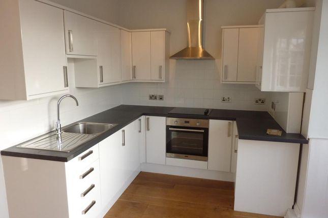 1 bed flat to rent in St. Davids Bridge, Cranbrook, Kent TN17