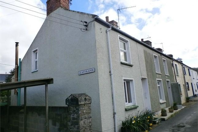 Thumbnail Cottage for sale in Glanrafon Terrace, Llanrhystud