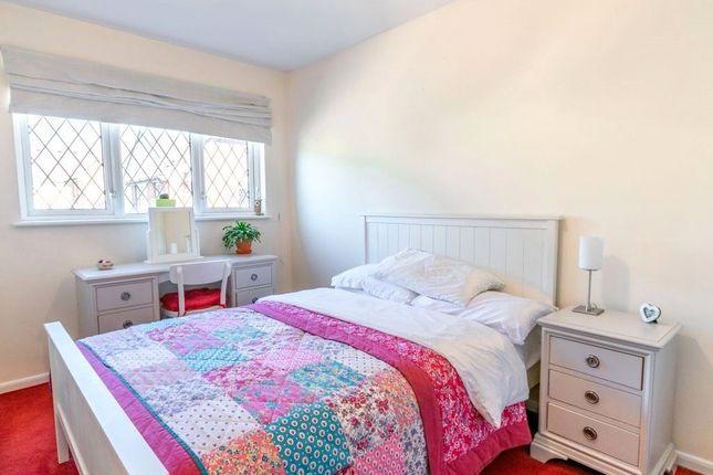 Master Bedroom of Thompson Way, Rickmansworth, Hertfordshire WD3