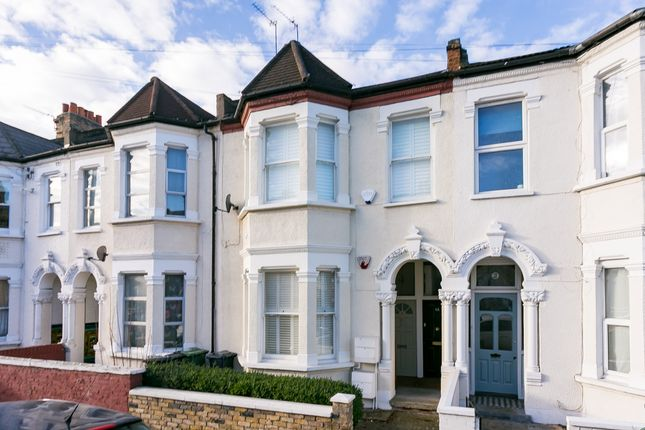 Thumbnail Flat for sale in Blakemore Road, London