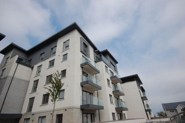 Thumbnail Flat to rent in Oakhill Grange, Aberdeen