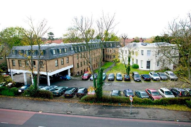 Thumbnail Office to let in Central Road, Morden