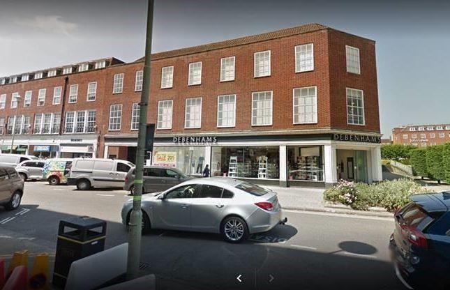 Thumbnail Retail premises to let in Stonehills, Welwyn Garden City