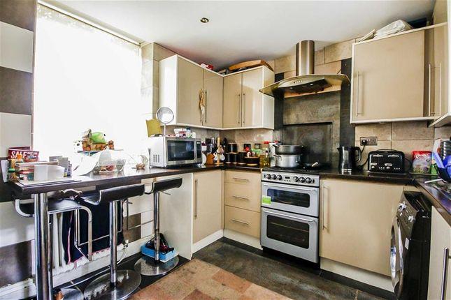 Thumbnail Terraced house for sale in Cotton Street, Accrington, Lancashire
