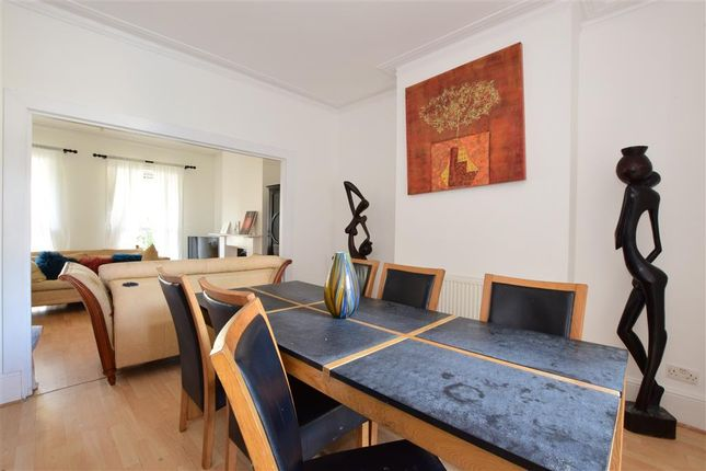 Terraced house for sale in Idmiston Road, London