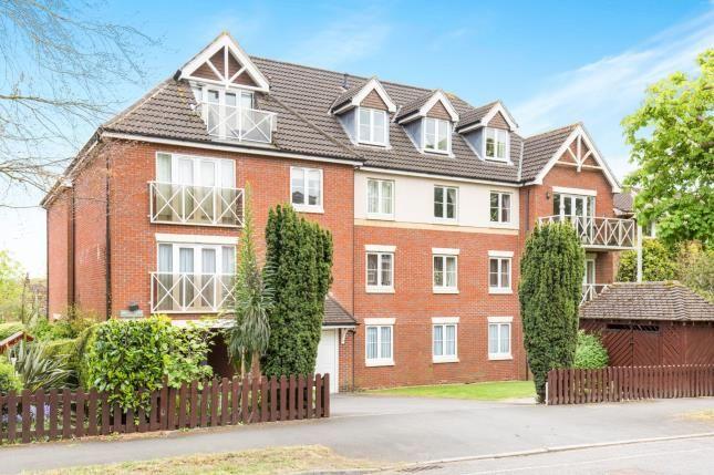 Thumbnail Flat for sale in Winn Road, Southampton