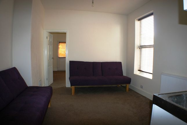 Thumbnail Flat to rent in York Road, Southend-On-Sea