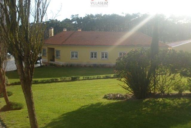 Serra Do Bouro, Leiria