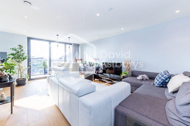 Thumbnail Flat to rent in Collier Street, King's Cross Angel Islington, London