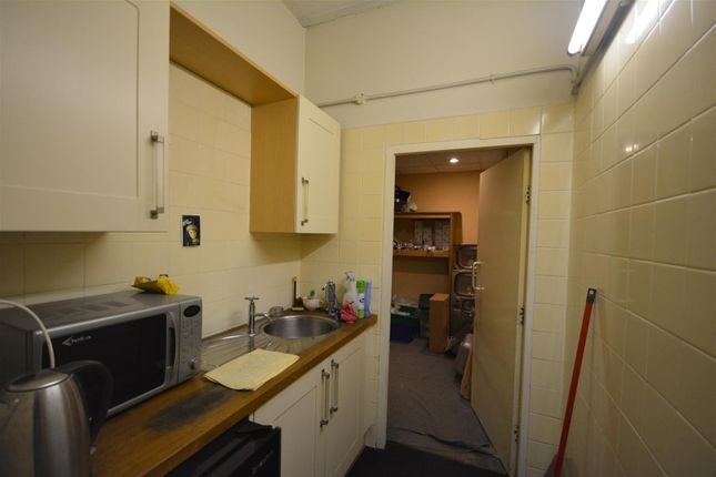 Kitchen of The Old Service Station, Hucknall Road, Nottingham NG5