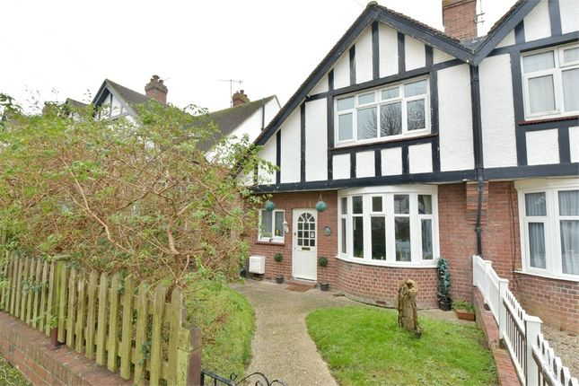 Thumbnail Semi-detached house for sale in St James Avenue, Bexhill-On-Sea, East Sussex