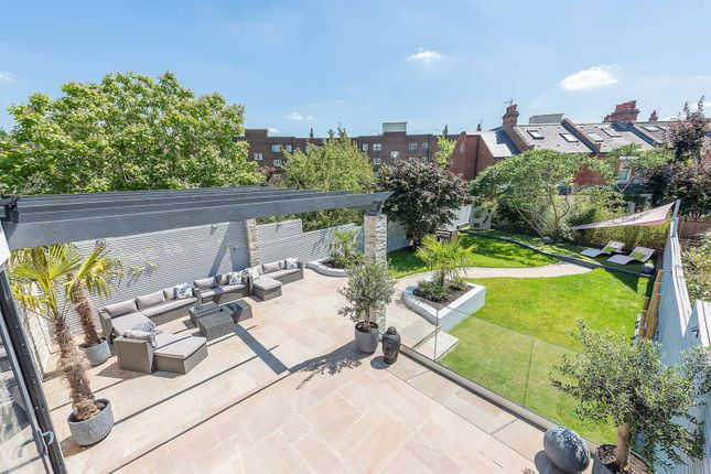 Thumbnail Flat for sale in Oxford Road South, Chiswick