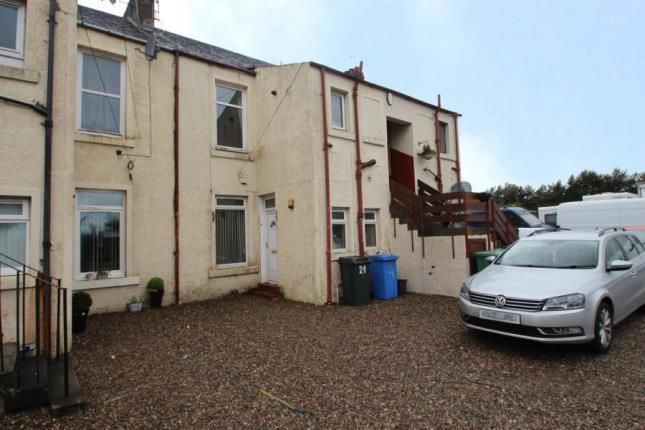 Thumbnail 1 bed property for sale in Smith Street, Falkirk
