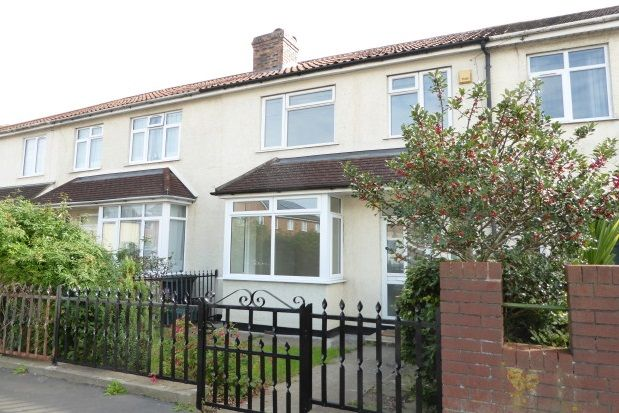 Thumbnail Property to rent in Filton Avenue, Horfield, Bristol