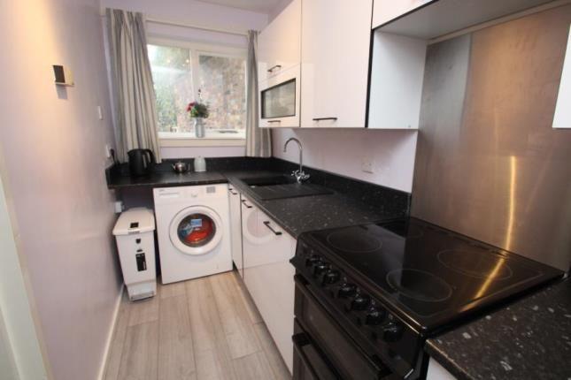 Kitchen of High Street, Burntisland, Fife KY3