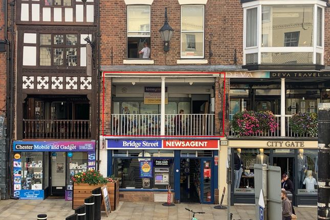 Thumbnail Retail premises to let in Bridge Street Row, Chester