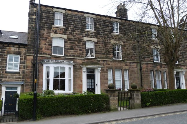 Thumbnail Flat to rent in Cold Bath Road, Harrogate