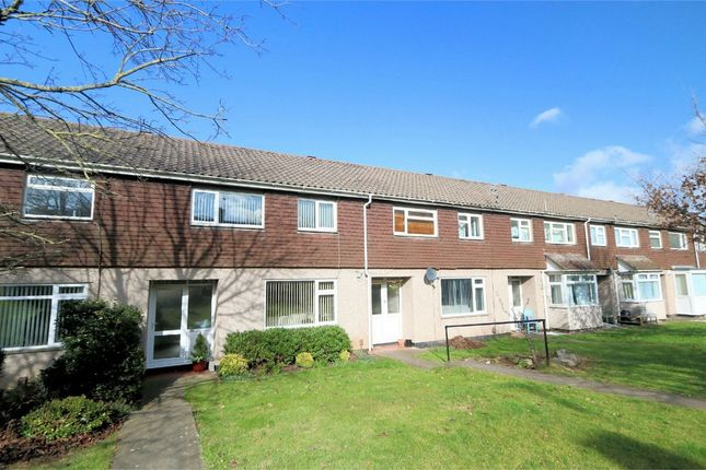 3 bed terraced house to rent in Hamble Close, Thornbury, Bristol