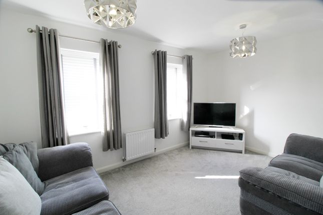Lounge of Elston Court, Coupland Road, Selby YO8
