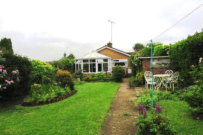 Thumbnail Detached bungalow for sale in Castle Road, Sherborne