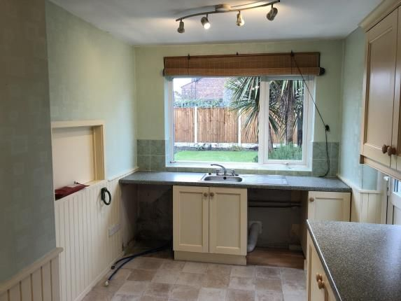 Kitchen of Somerville Grove, Waterloo, Merseyside L22