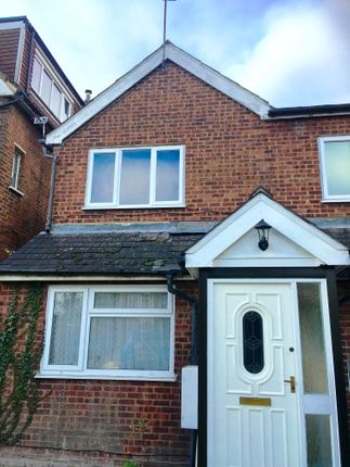 Thumbnail Maisonette to rent in High Street North, Dunstable