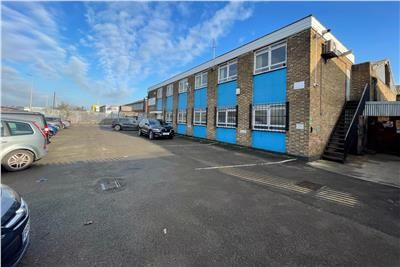 Thumbnail Industrial to let in Reliance House, Crabtree Manorway South, Belvedere, Kent