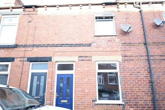 2 bed terraced house to rent in Ambler Street, Castleford WF10