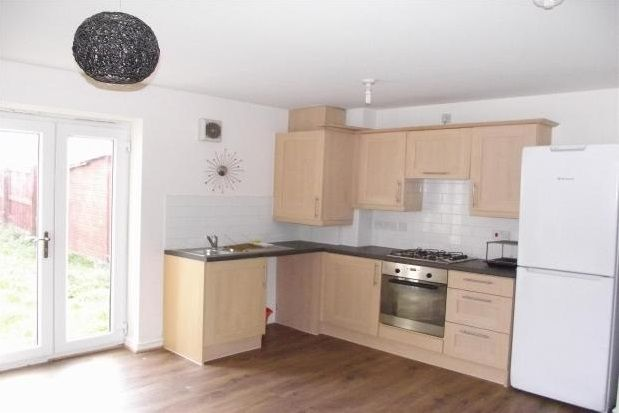 Thumbnail Flat to rent in Delph Court, Sullivans Way, St. Helens