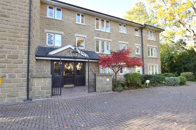 Picture No. 10 of The Manor, 10 Ladywood Road, Oakwood, Leeds LS8