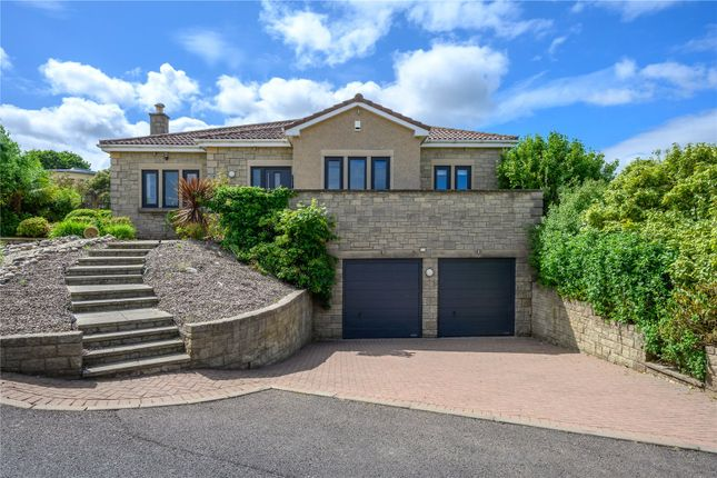 Thumbnail Detached house for sale in Carlingnose Point, North Queensferry, Inverkeithing, Fife