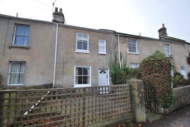 Thumbnail Cottage to rent in Combe Road, Combe Down, Bath