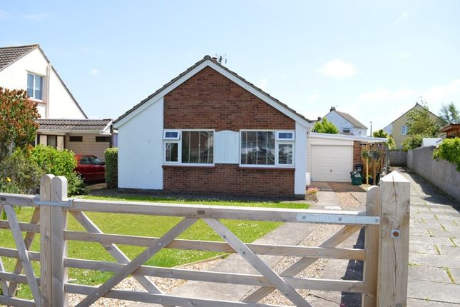 Thumbnail Property for sale in Garsdale Road, Milton, Weston-Super-Mare