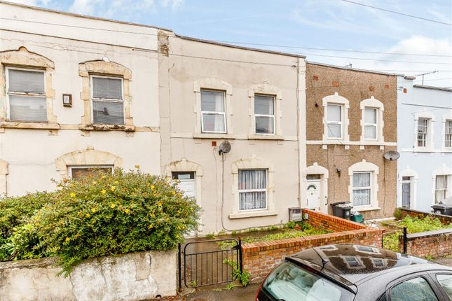 Thumbnail Terraced house for sale in Oxford Street, Totterdown, Bristol